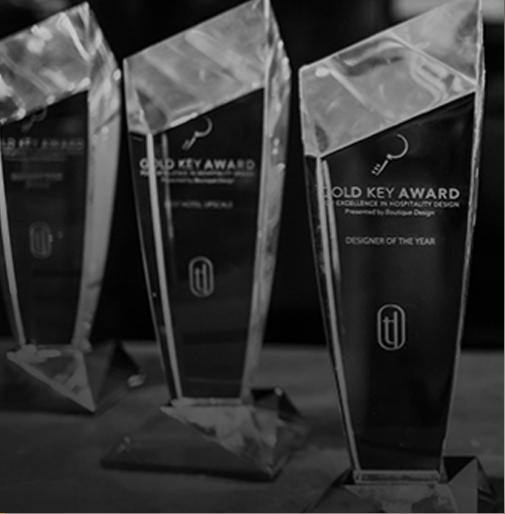 2019年度最佳建筑设计奖